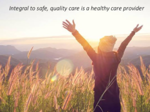 The Institute for Healthcare Excellence | Presence